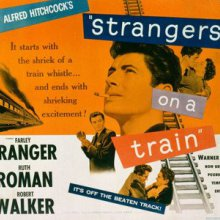 Idegenek a vonaton (Strangers on a Train - 1951)