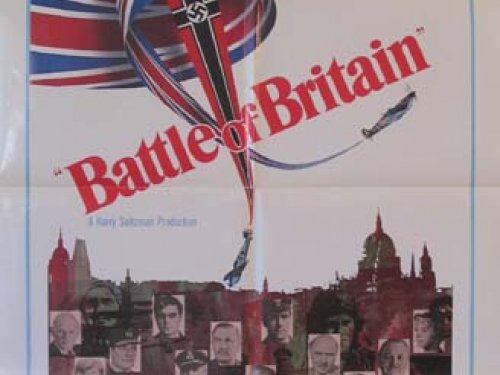 Az angliai csata (The Battle of Britain - 1969)
