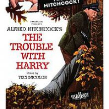 Bajok Harryvel (The Trouble with Harry - 1955)