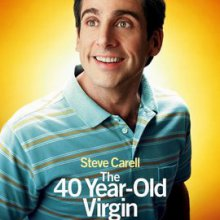 40 éves szűz (The 40 Year-Old Virgin - 2005)