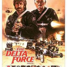 Delta Kommandó (The Delta Force - 1986)