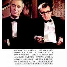 Bűnök és vétkek (Crimes and Misdemeanors - 1989)