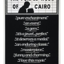 Kairó bíbor rózsája (The Purple Rose of Cairo - 1985)