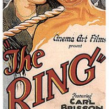A szorító (The Ring - 1928)