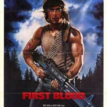 Rambo (First Blood - 1982)