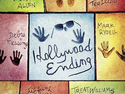 Holly Woody történet (Hollywood Ending - 2002)